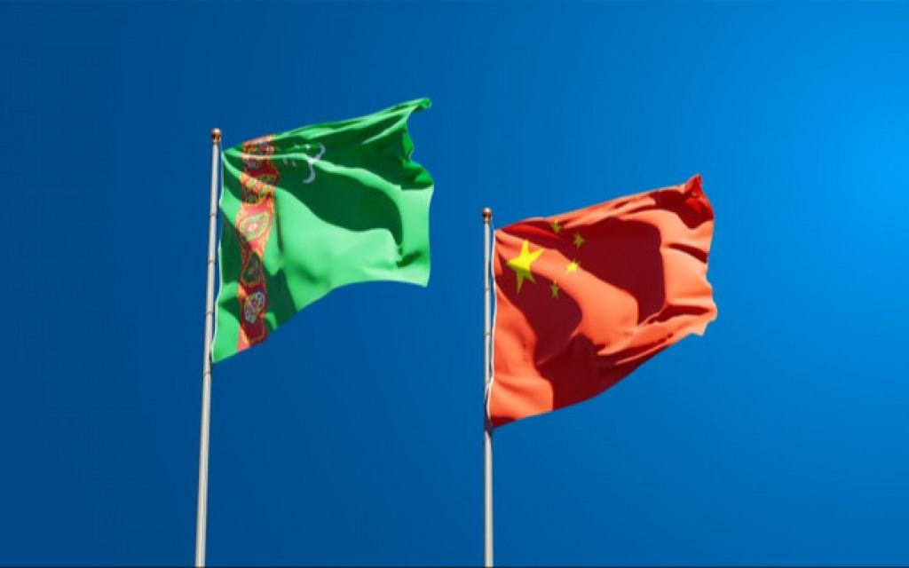Turkmenistan fully repaid loans from China allocated for the implementation of gas projects