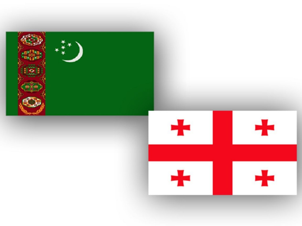 Turkmenistan-Georgia: export of oil products is growing