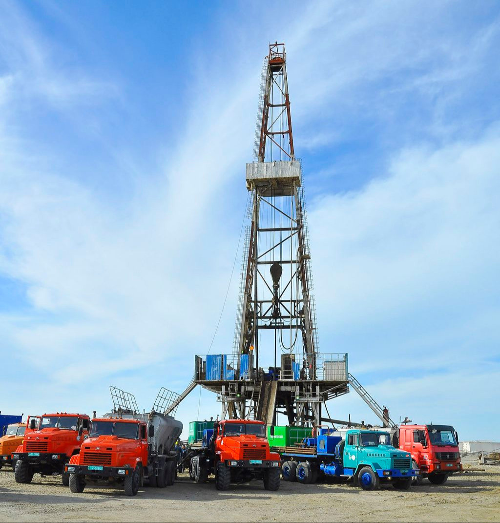 «Nebitgazchykarysh» increases work on the resumption of production from oil and gas wells