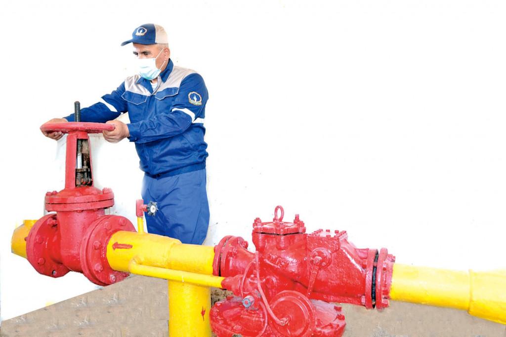 Natural gas – a necessity