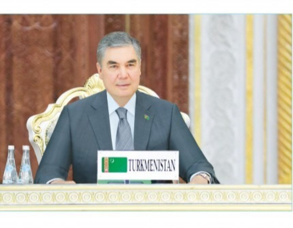 President: Turkmenistan has significant potential for cooperation with the SCO countries in energy, transport and other areas