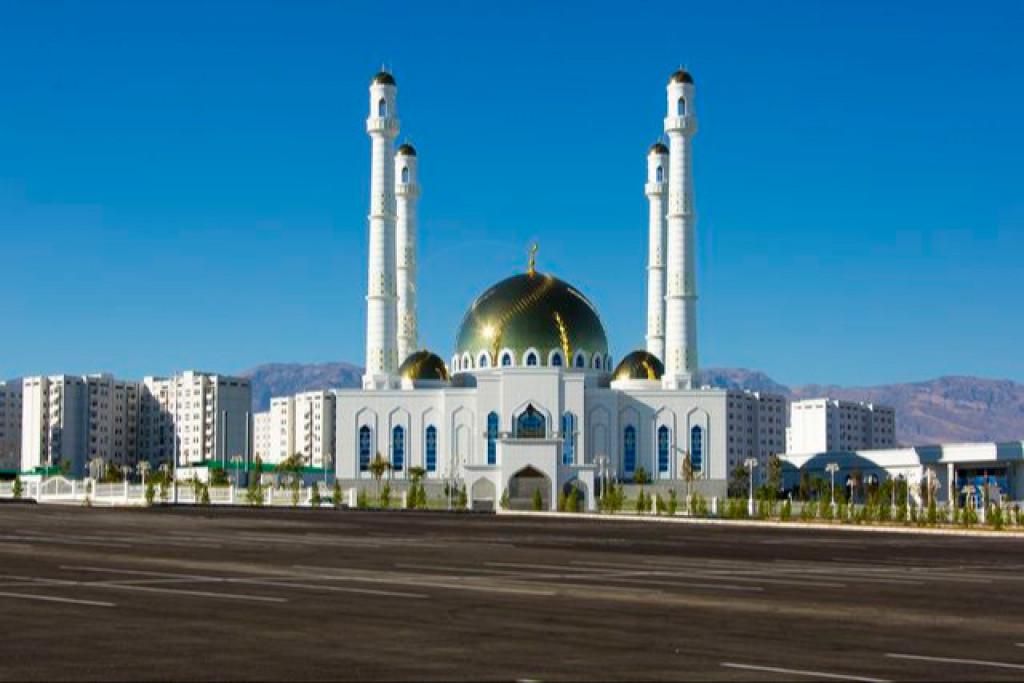 Kurban bayram will be celebrated in Turkmenistan on July 20-21-22, 2021